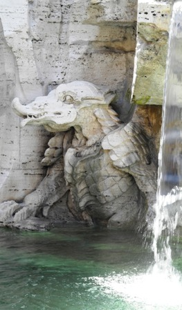 bernini alligator