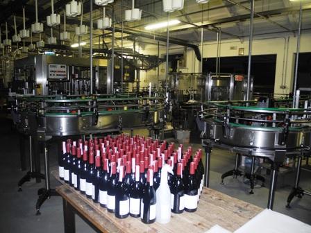 Lungarotti winery