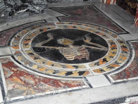demon hole rome