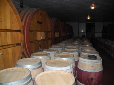 Lungarotti wines