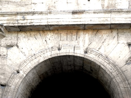 vomitoreum coliseum