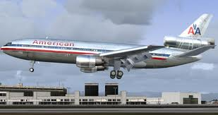 The DC10 came along and it proved size does matter.