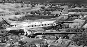 DC3 North central