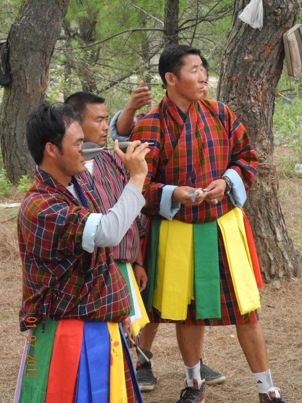 An extreme bucket list item for the year was visiting the Kingdom of Bhutan, the happiest country on earth.